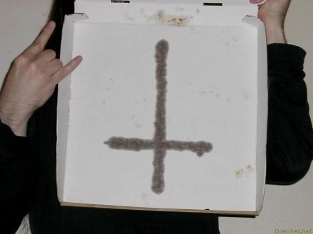 Cruz da Pizza